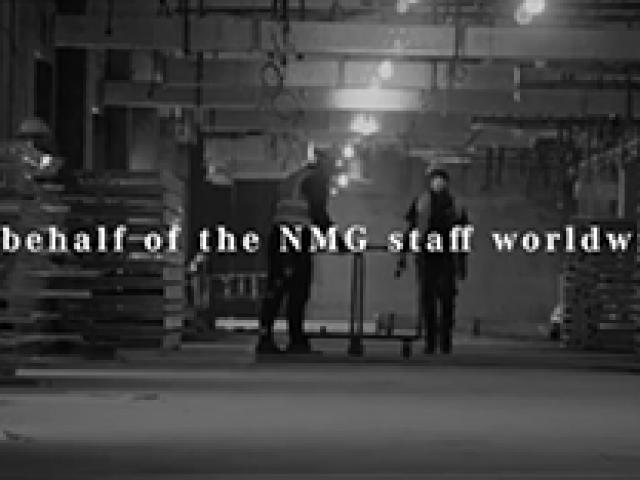 NMG-Case Study of Modular Turnkey Solutions Kuwait