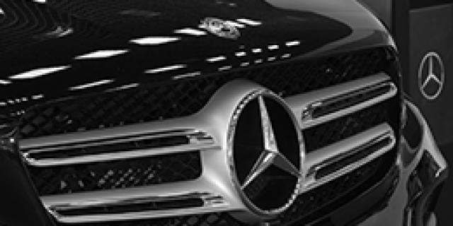 Mercedes Benz Kuwait – Al Rai Showroom