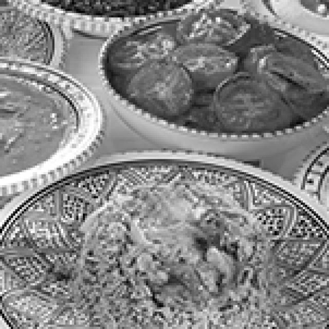 Dar Al Yasmeen Restaurant