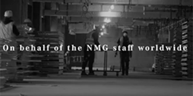NMG Message to Heathcare workers during  Covid 19 pandemic