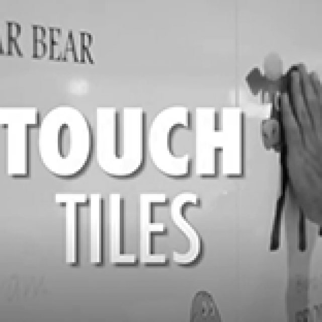 NMG Touch Tile Technology